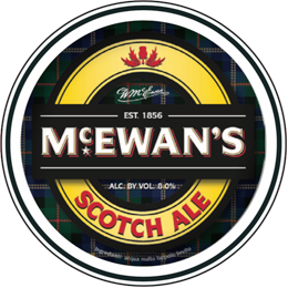 Mc Ewan's Scotch Ale